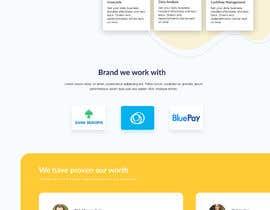 #7 untuk UI/UX for a Web Platform oleh kulsumakter7111