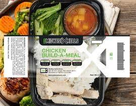 Nro 81 kilpailuun Design a Food Label käyttäjältä kalaja07