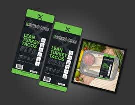 Nro 82 kilpailuun Design a Food Label käyttäjältä hasrizaljefri