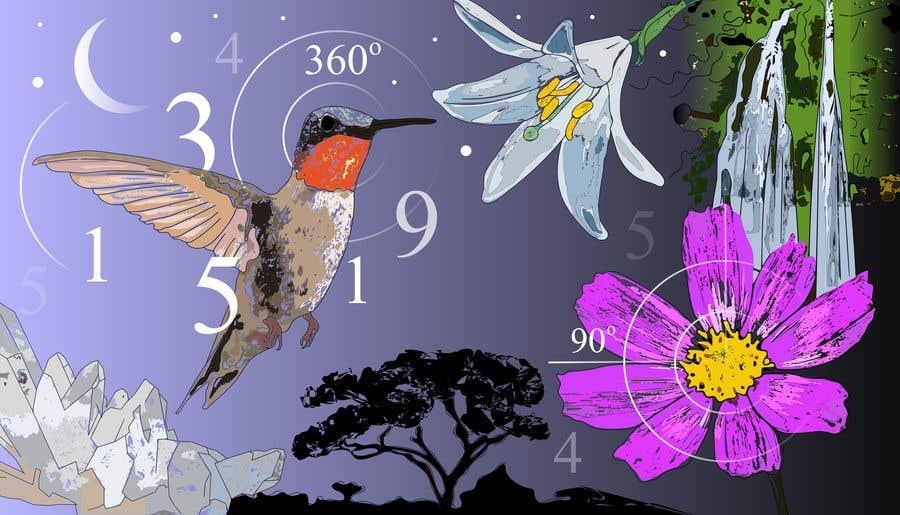 Bài tham dự cuộc thi #                                        30                                      cho                                         Graphic Designer / Illustration