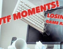 #69 for Create a Youtube thumbnail photo ----- for a youtube video (People React to losing in video games (RAGE)) by Naimjml88