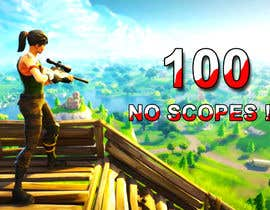 #54 for Create a Youtube thumbnail photo ----- for a youtube video (No Scope !!!) by AEMY3