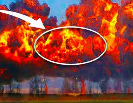 #77 for Create a Youtube thumbnail photo ----- for a youtube video (Huge explosions) by monirhosen268