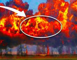 #77 untuk Create a Youtube thumbnail photo ----- for a youtube video (Huge explosions) oleh monirhosen268