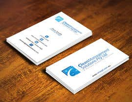 #10 untuk Design Business card (s) and HTML Email signatures oleh gohardecent