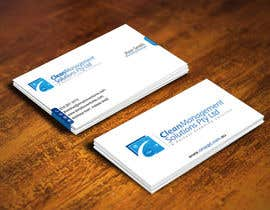 #12 untuk Design Business card (s) and HTML Email signatures oleh gohardecent