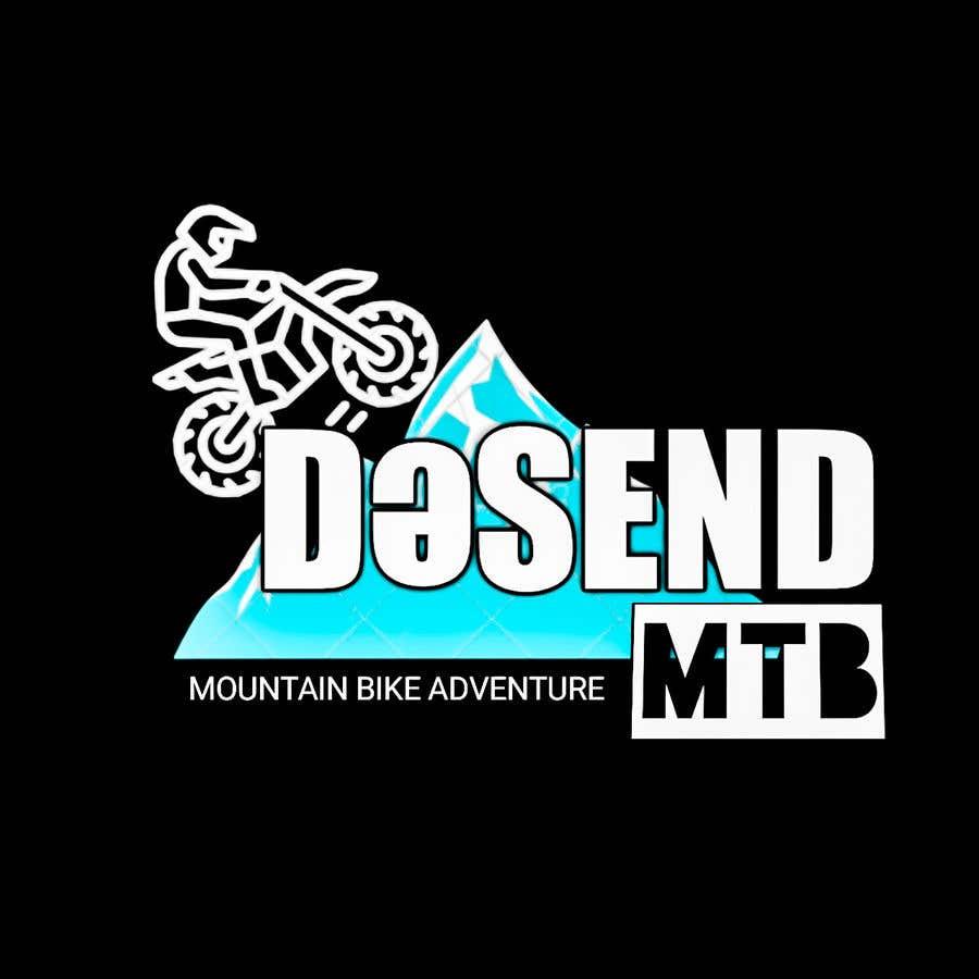 Penyertaan Peraduan #                                        154                                      untuk                                         Logo - Mountain Bike Adventure