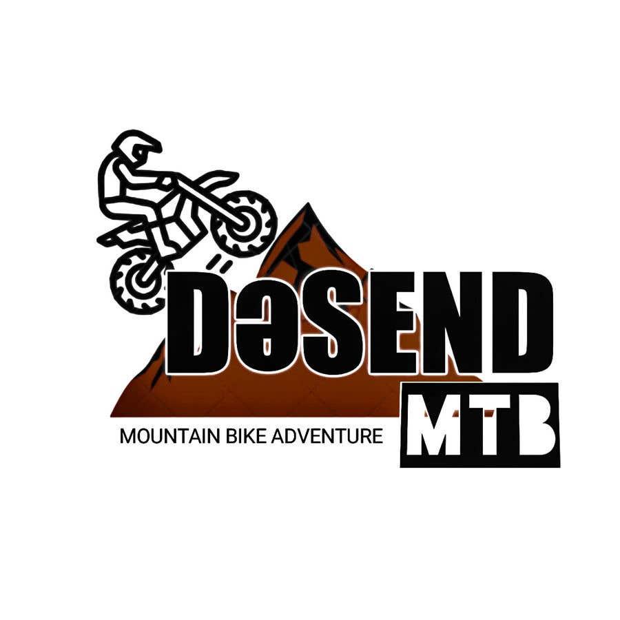 Penyertaan Peraduan #                                        155                                      untuk                                         Logo - Mountain Bike Adventure