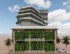 arkevinbasco tarafından multi level small building of restaurants için no 77