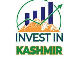 #91 for Invest In Kashmir - Logo and Branding af Aminul160636