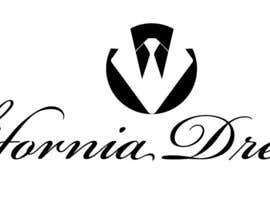 #71 , Design a Logo for a high end clothing company 来自 VeronicaArt