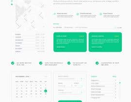 #26 for UX design 5 pages by mnjavier
