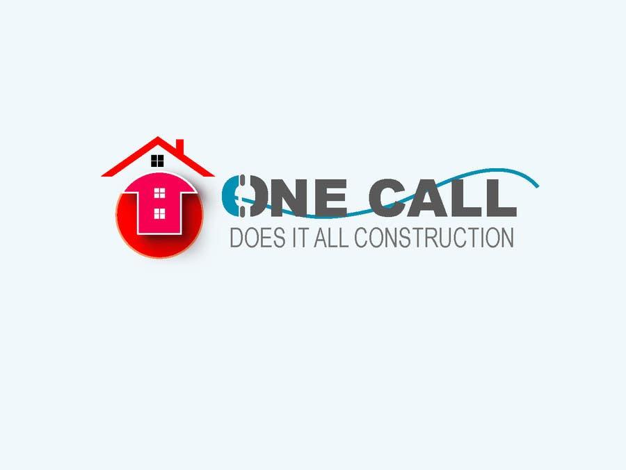 Penyertaan Peraduan #                                        19                                      untuk                                         Logo Design for Construction Company