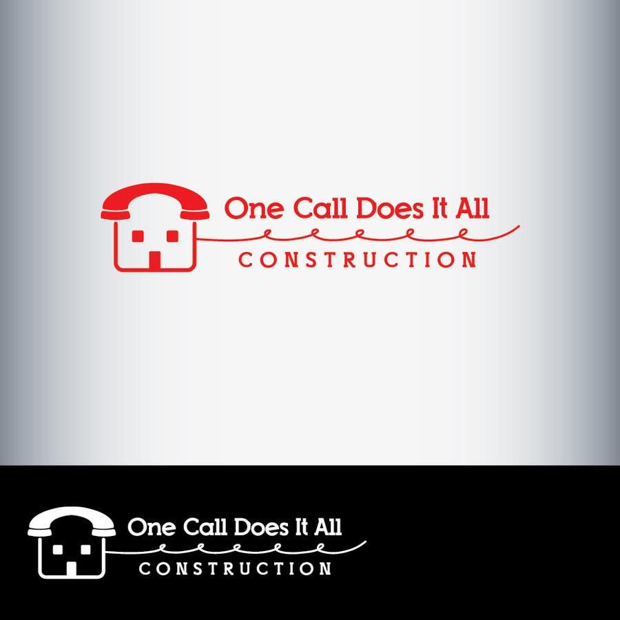 Inscrição nº                                         28                                      do Concurso para                                         Logo Design for Construction Company