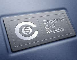 joshilano tarafından Design a Logo for Capped Out Media için no 179
