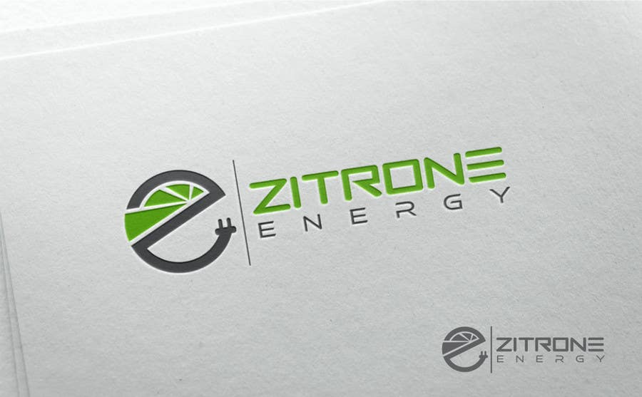 Contest Entry #114 for Design a Logo for an Energy company