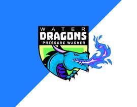Nro 168 kilpailuun Washer - Logo Design käyttäjältä AEMY3