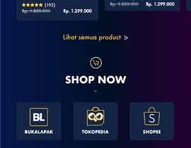#1188 untuk Design a Logo for Gaming products website oleh amrikhairul87