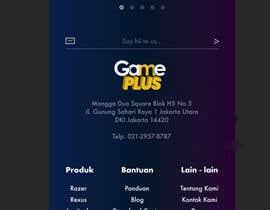 #1199 untuk Design a Logo for Gaming products website oleh abdallah89