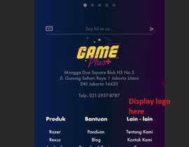#1226 untuk Design a Logo for Gaming products website oleh abdallah89
