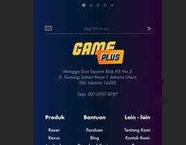 #1275 untuk Design a Logo for Gaming products website oleh abdallah89