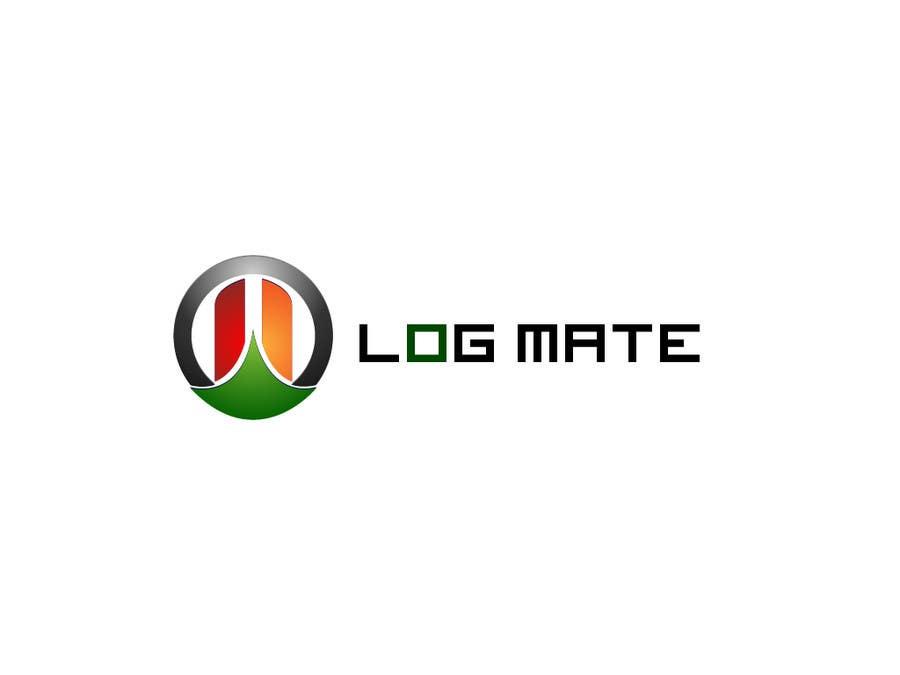 Kilpailutyö #                                        67                                      kilpailussa                                         Logo Design for Digital Drivers Logbook Application