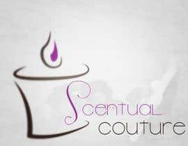 #1 para Design a Logo for a candle company de karanjit94