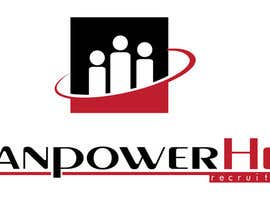 #31 para Logo for Manpower.Help de ciprilisticus