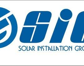 #52 para Design a Logo for SIG - Solar Installation Group de soloadv2014