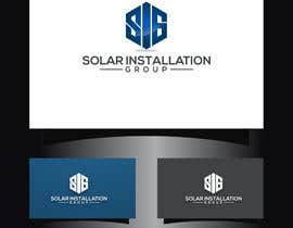 #11 para Design a Logo for SIG - Solar Installation Group de jokotingkir3