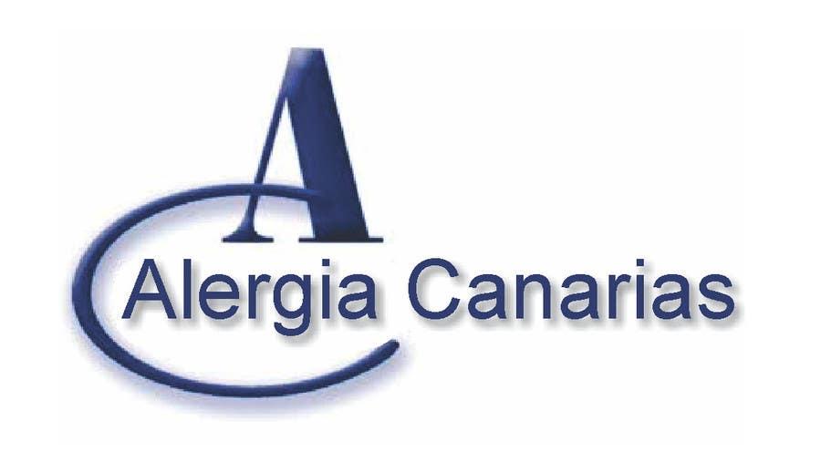 Bài tham dự cuộc thi #                                        9                                      cho                                         Logo Design for allergy