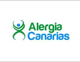#61 for Logo Design for allergy af arteq04