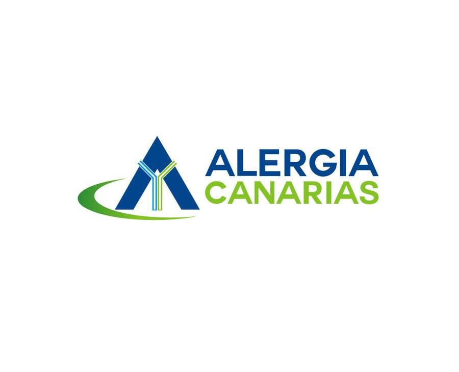 Inscrição nº 30 do Concurso para Logo Design for allergy