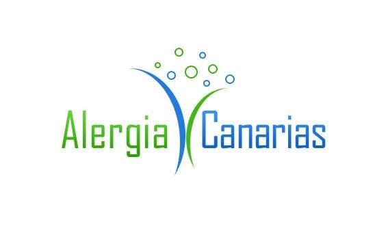 Bài tham dự cuộc thi #46 cho Logo Design for allergy