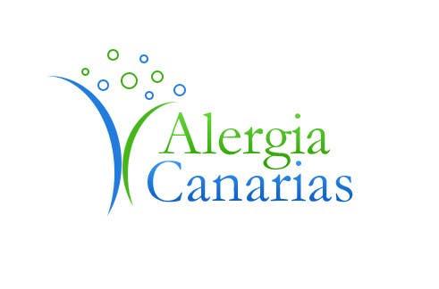 Bài tham dự cuộc thi #57 cho Logo Design for allergy