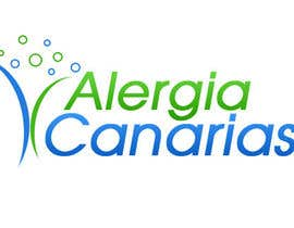 #60 para Logo Design for allergy por SheryVejdani