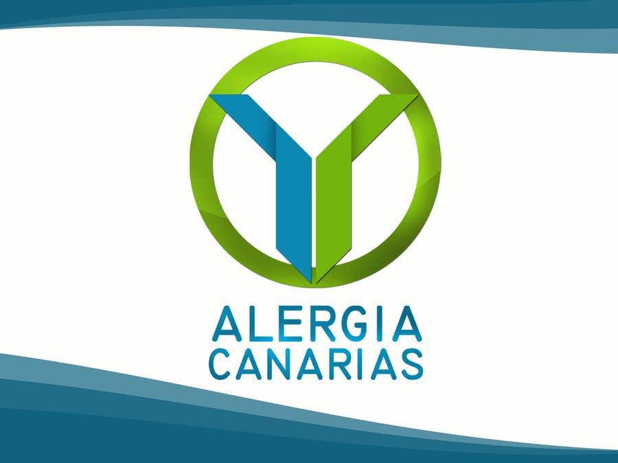 Bài tham dự cuộc thi #                                        36                                      cho                                         Logo Design for allergy