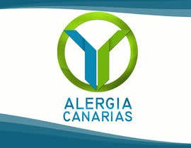 #36 para Logo Design for allergy por adrianiyap