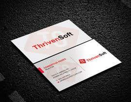 mdmorshalinshah tarafından Design a super creative business card. için no 642