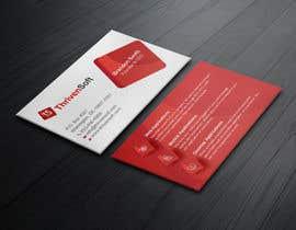 mamun313 tarafından Design a super creative business card. için no 653