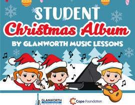 #59 cho Design a student Christmas album cover for for a music school **Easy Brief** bởi bambi90design