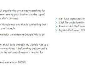 #15 for Google ad expert by aylacarlin