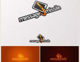 nº 2 pour Logo Design for MessageMissile par rugun