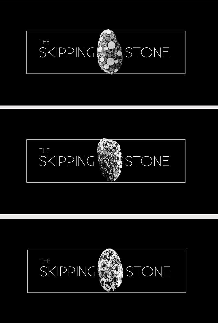 Bài tham dự cuộc thi #33 cho Design a Logo for TheSkippingStone