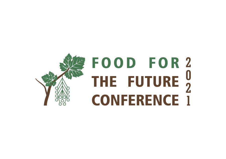 Contest Entry #                                        208                                      for                                         Create a logo for an event (congress) related to plant-based food and celular meat