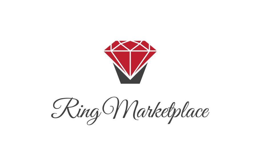 Inscrição nº 109 do Concurso para Design a Logo for Diamond Website