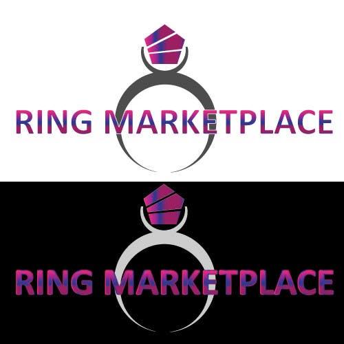 Inscrição nº 10 do Concurso para Design a Logo for Diamond Website