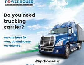 nº 19 pour Powerhouse Worldwide Flyer par sukh1181996