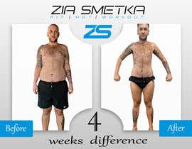 #20 para I need some Graphic Design for my Before & After Pictures de vvaniag
