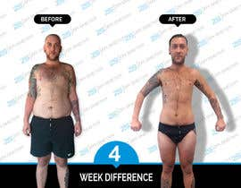 #56 para I need some Graphic Design for my Before & After Pictures de vcanweb
